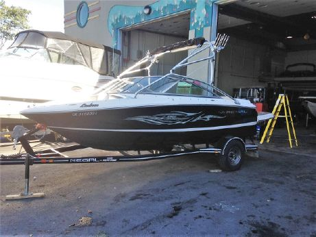 2011 Regal 1900 Bowrider