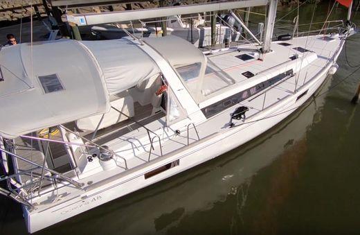 2014 Beneteau America Oceanis 48
