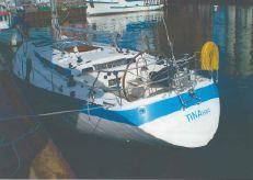 1980 Dufour A9000