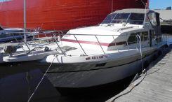1983 Chris-Craft 381 Catalina