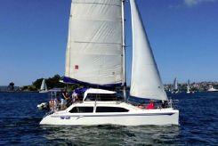 2006 Seawind 1000