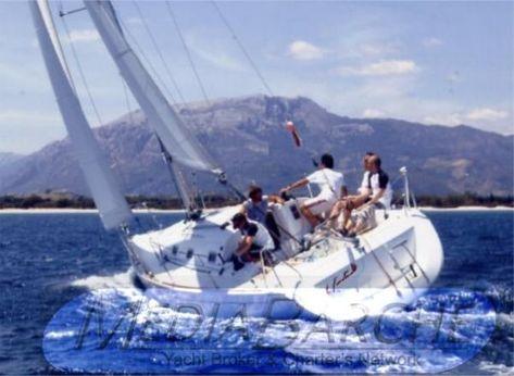 2005 Beneteau First 31.7