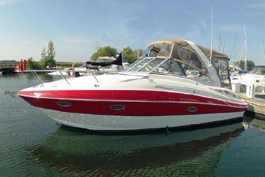 2011 Cruisers 310 Express