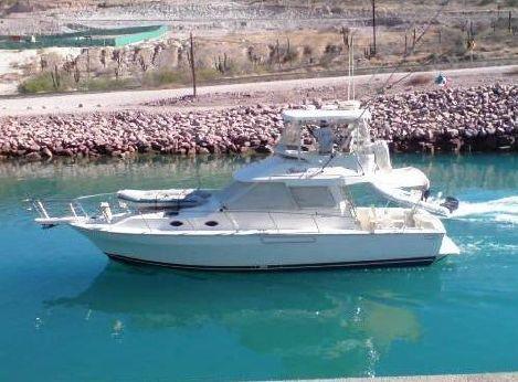 1997 Mediterranean Sportfisher Motoryacht