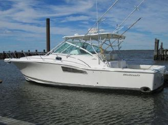 2006 Wellcraft 360 Coastal
