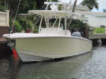 2008 Jupiter 34 FORWARD SEATING