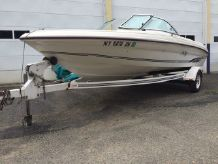 1996 Sea Ray 175 Bow Rider