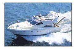 1989 Ferretti 44s Altura S/608704