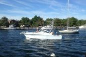 photo of 36' Luhrs 36 Open