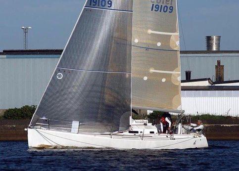 2006 J Boat J/109