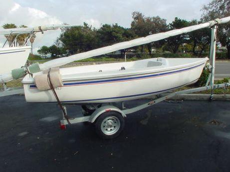 2014 Catalina CAPRI 14.2