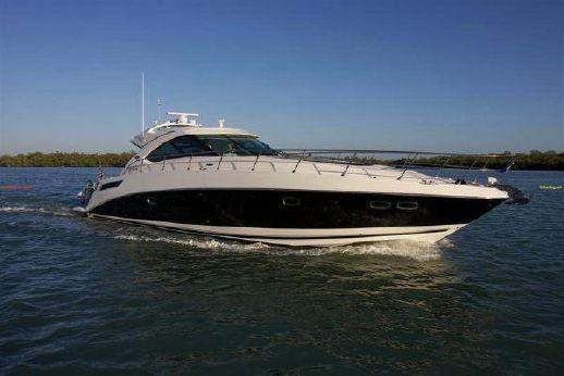 2011 Sea Ray Sundancer 715 HP