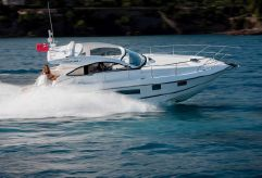 2014 Fairline Targa 38 Open