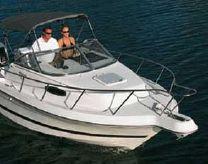2004 Wellcraft 22 Coastal Walkaround O/B