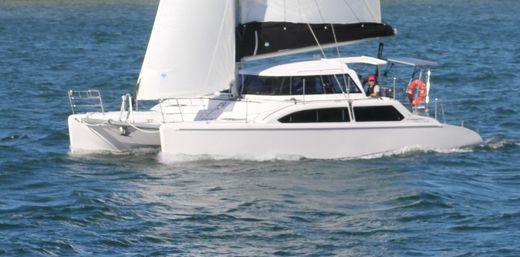 2014 Seawind 1000XL2