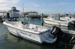 1996 Bayliner Trophy 2503 CC
