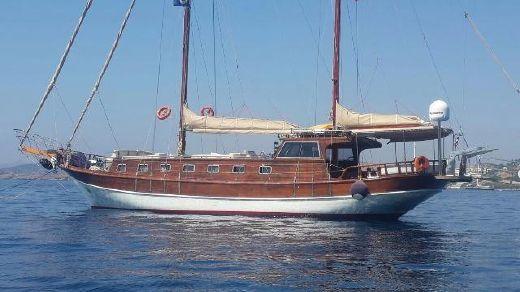 1986 Custom 19M