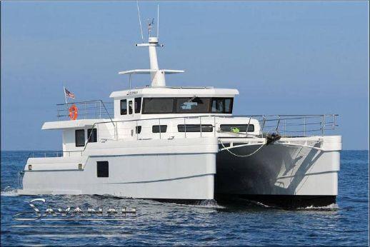 2014 Hys Yachts - Trawler Style SPK 01