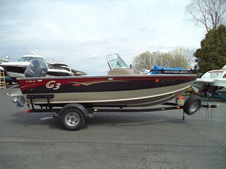 2010 G3 Angler 185 FS