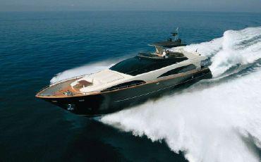 2010 Riva 92 Duchessa
