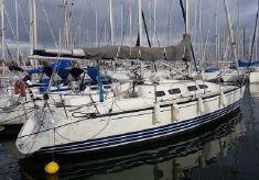 1998 X-Yachts X-362 Sport