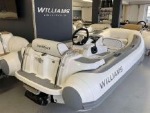 2017 Williams Jet Tenders Turbo Jet 325 Sport 100 HP