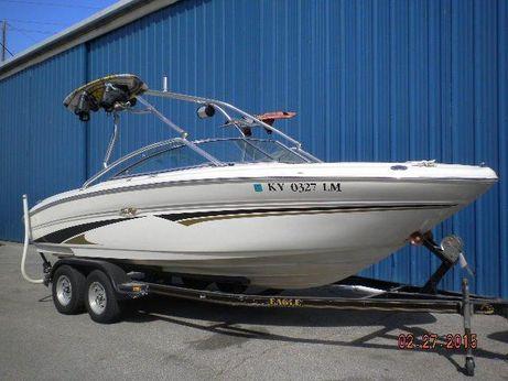 1999 Sea Ray 210 Bow Rider