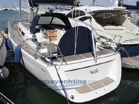 2006 Cantiere Del Pardo Grand Soleil 43 Botin and Carkeek