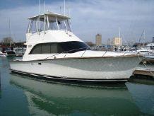 1985 Ocean Yachts 38 Super Sport
