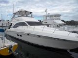 photo of 58' Sea Ray 580 Sedan Bridge - Certified Preowned