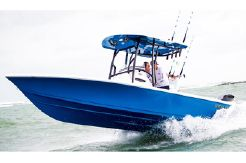 2020 Sea Pro 248 Bay