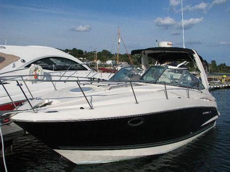 2007 Monterey 290