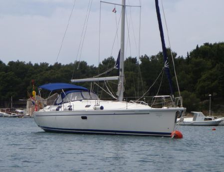 2003 Dufour Gib Sea 41