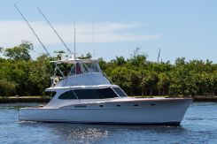1971 Rybovich Completely Updated Sportfish