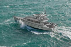 2015 Circa Marine FPB 97