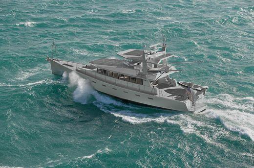 2016 Circa Marine FPB 97