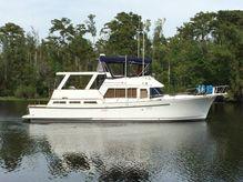 1986 Sea Ranger Cockpit Motor Yacht