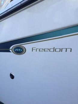 2013 Grady-White 285 Freedom