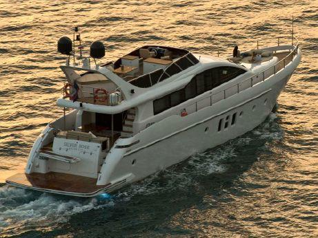 2012 Aqualiner 77