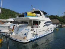 2008 Ruby 62 Motor Yacht