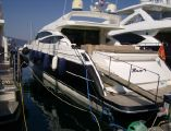 photo of 78' Princess V78