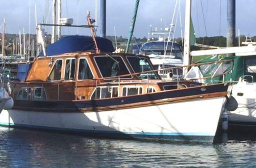 1975 Nelson 40