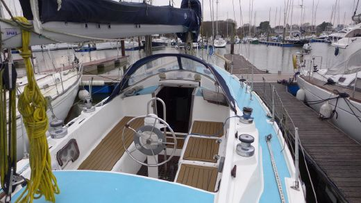 1977 Westerly Conway 36