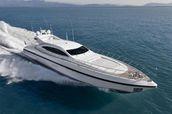 photo of 108' Mangusta Sportyacht
