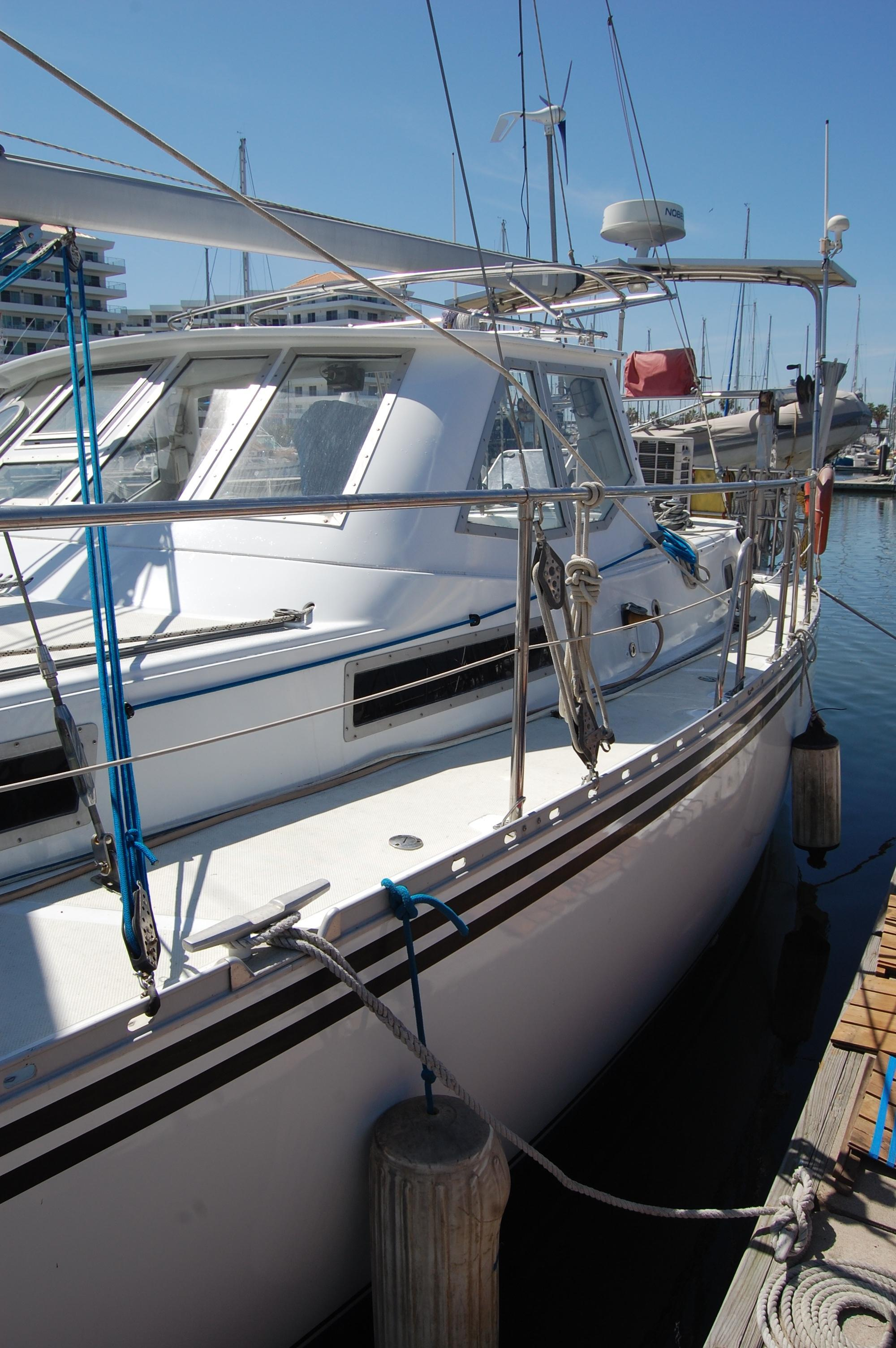 46' Maple Leaf Queen Cutter+Photo 12