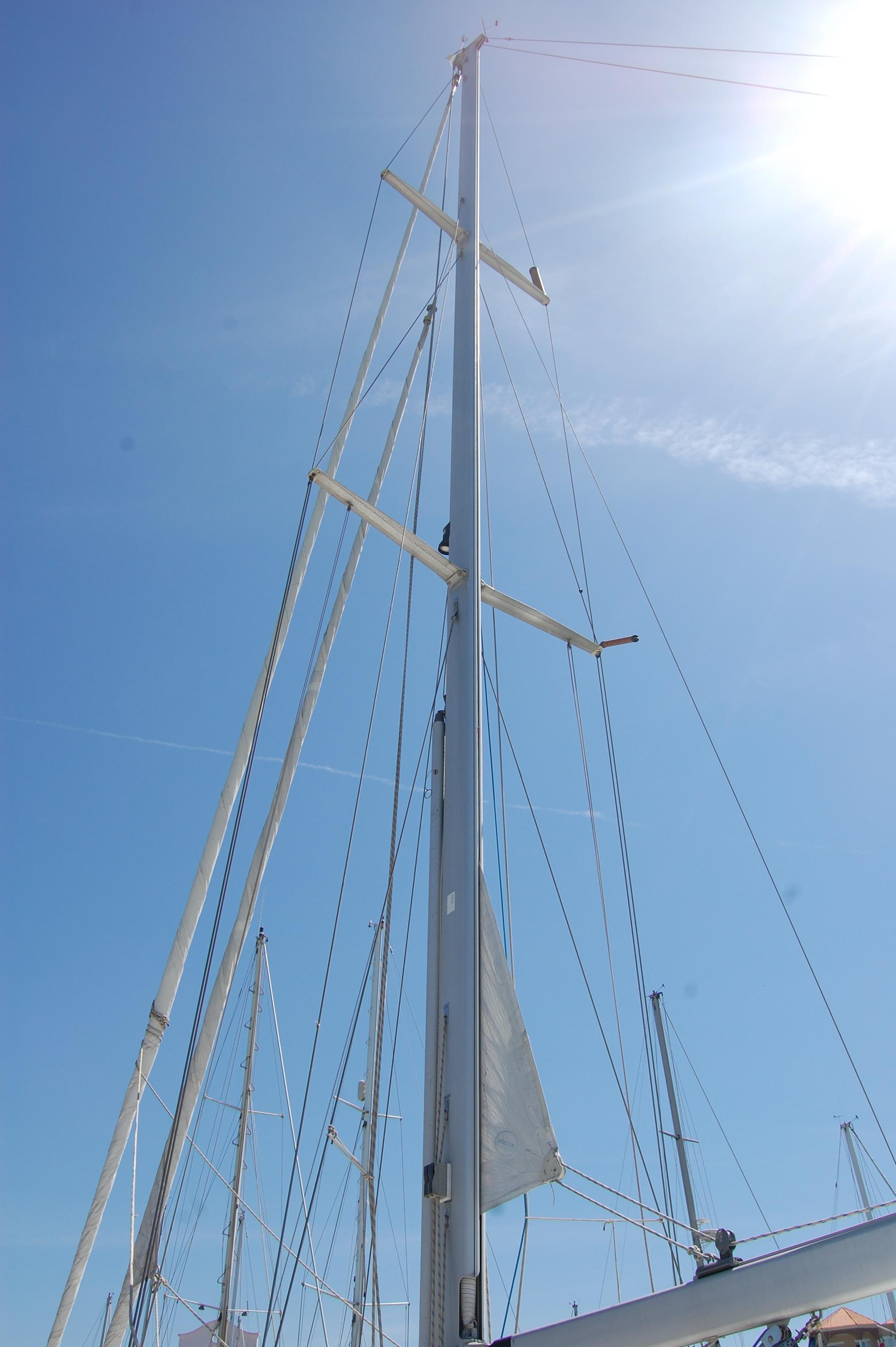 46' Maple Leaf Queen Cutter+Photo 18