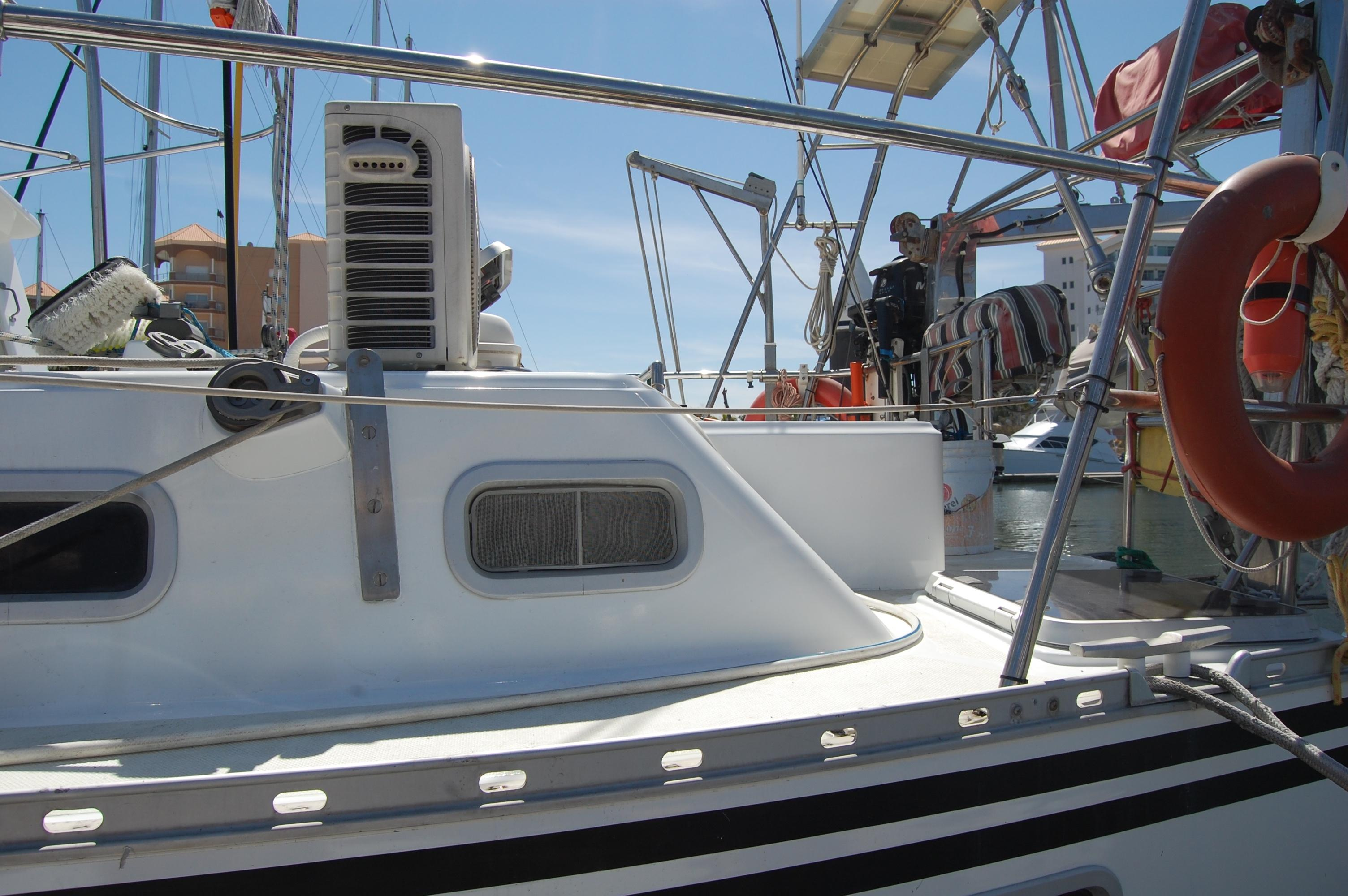 46' Maple Leaf Queen Cutter+Photo 27