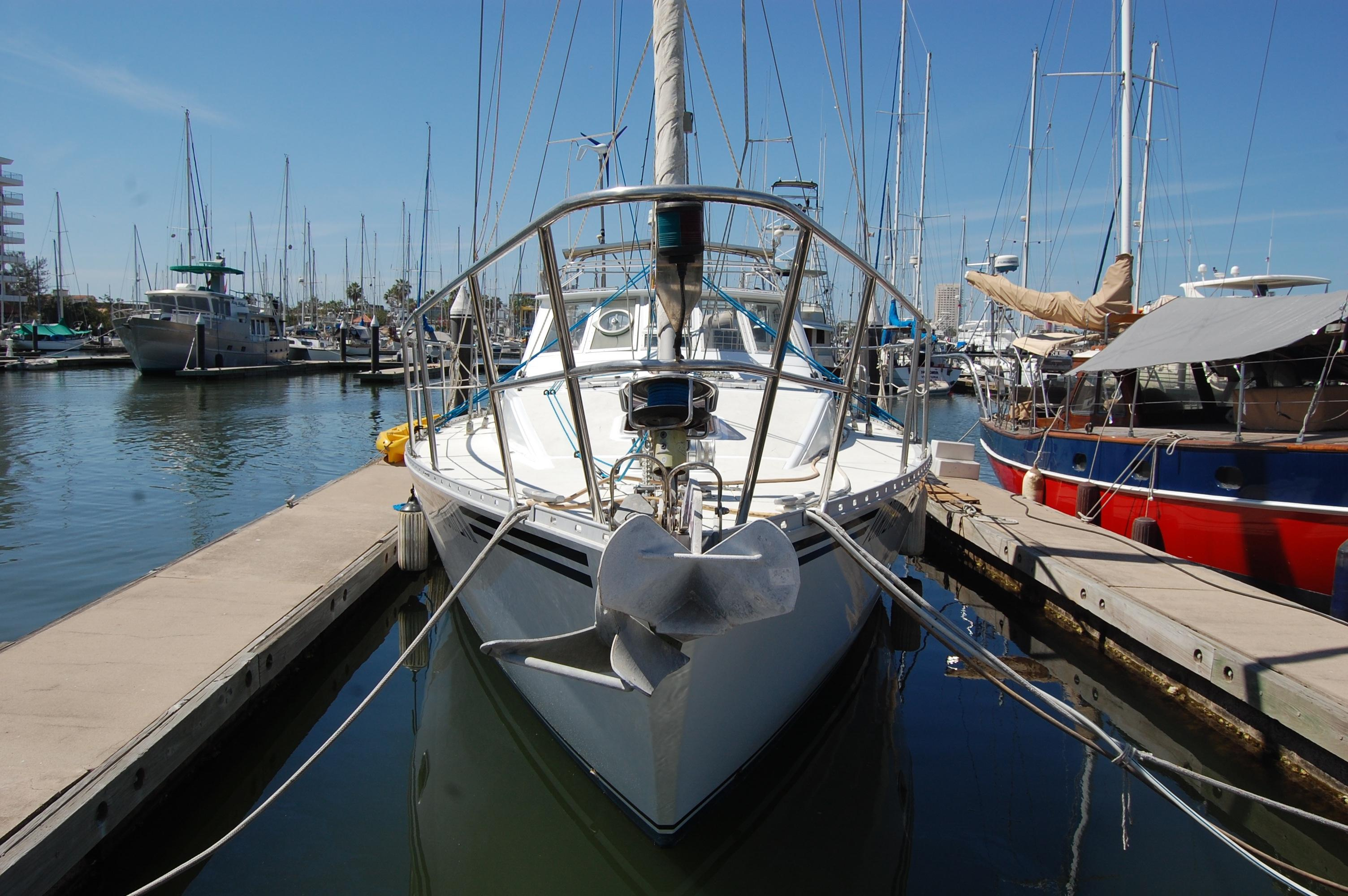 46' Maple Leaf Queen Cutter+Photo 29