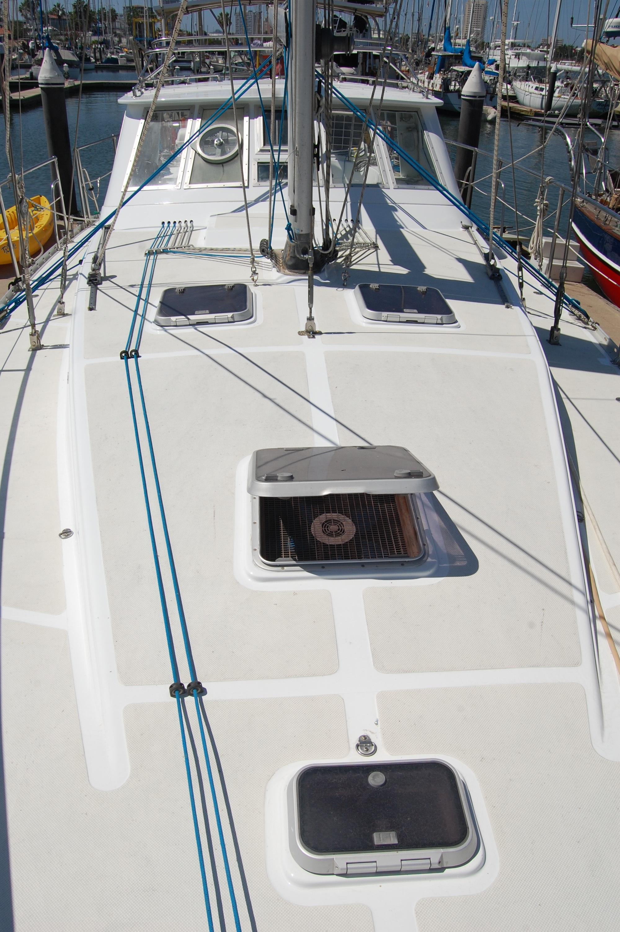 46' Maple Leaf Queen Cutter+Photo 63