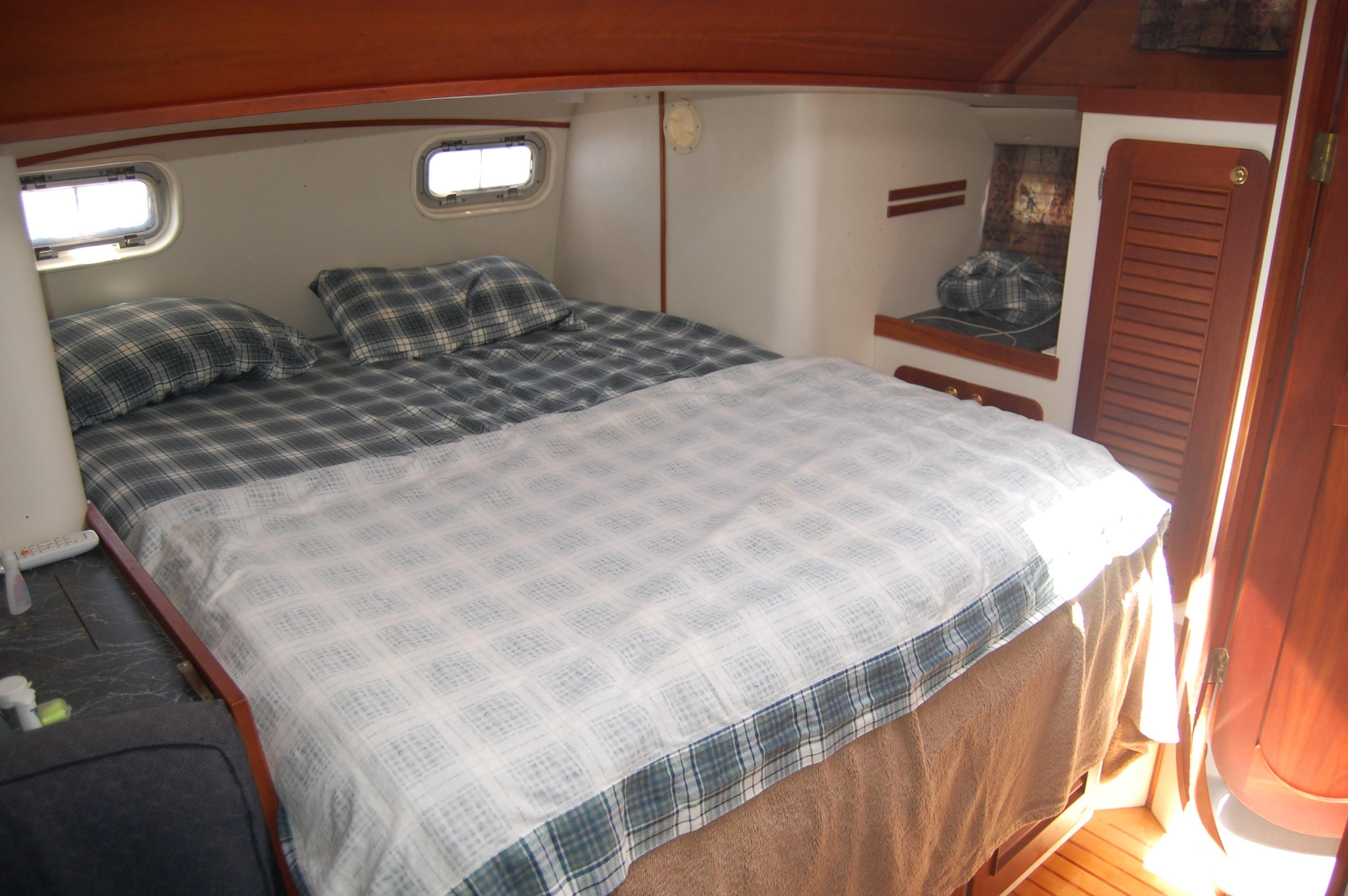 46' Maple Leaf Queen Cutter+Photo 114
